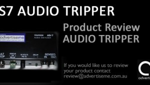 AS7 Audio Tripper