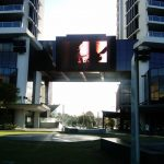 Gold Coast LED Screen