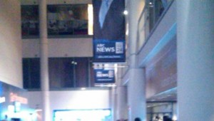 abc 24 news the launch entrance