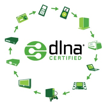Android Telefon ile  Sony arc arc s sony televizyon yönetme programları DNLA remote kontrol video paylaş