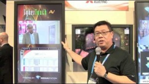 First Video I saw from Digital Signage Expo 2011