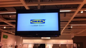 ikea digital signage indoor (Small)