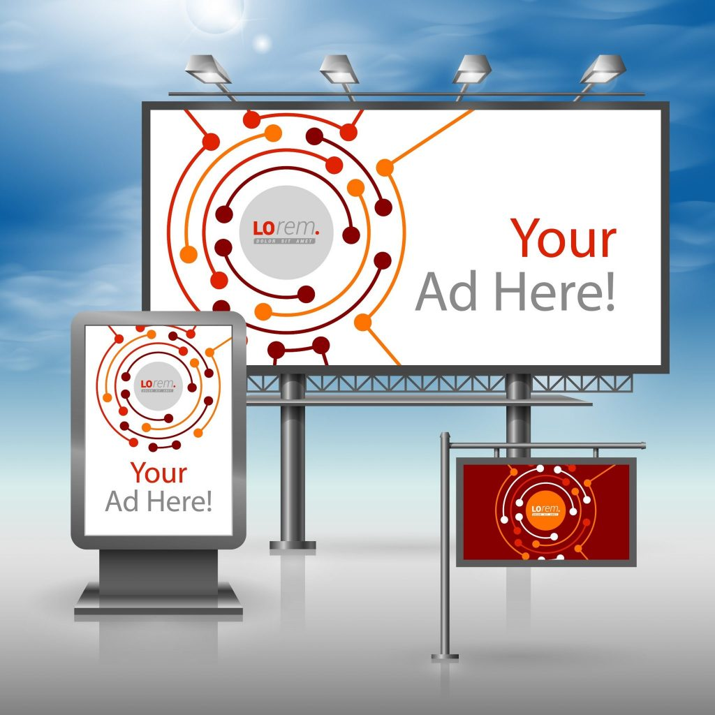 Digital Signage Blog How to incorporate good design elements in your digital signage