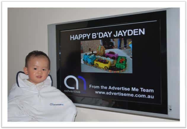 advertiseme happybdayjayden