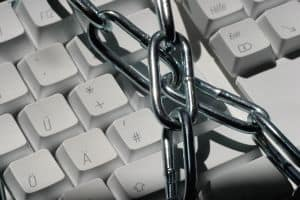 keyboard-chain