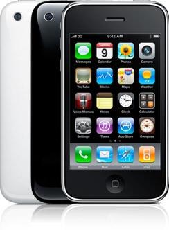 iphone digitalsignage