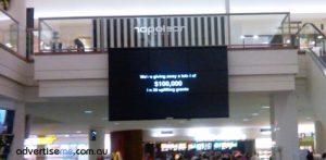 Centro 3x3 screen