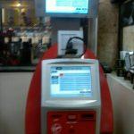 Virgin Kiosk