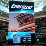 Parramatta LED Screen Energizer