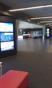 uts digital signage video wall 1