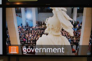 screen government