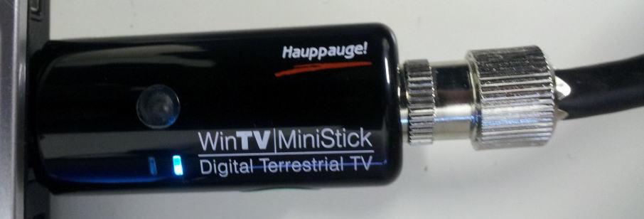 Hauppauge MiniStick