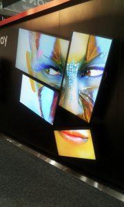 Sony Video Wall 2