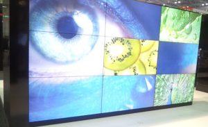 Sony Video Wall