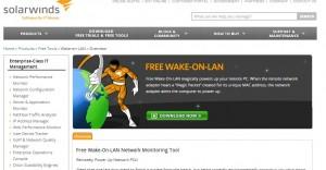 Wake-On-LAN - Free Network Monitoring Tool Turns On Remote PC