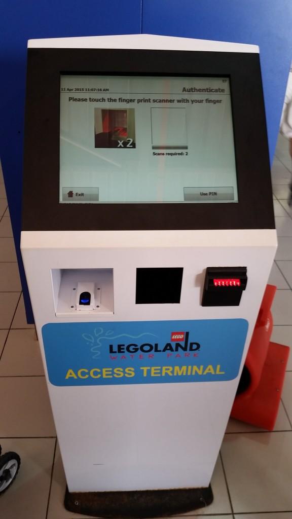 Digital Signage Malaysia Touchscreen Kiosk
