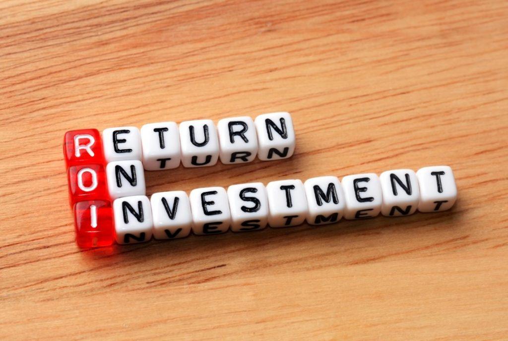 Digital Signage Return On Investment