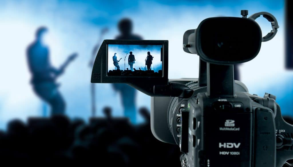 How to Create a Great Corporate Video
