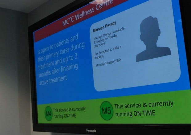 Digital Signage Blog - Healthcare Digital