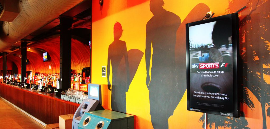Digital Signage Blog - Key Points to remember when planning your digital signage content strategy 2