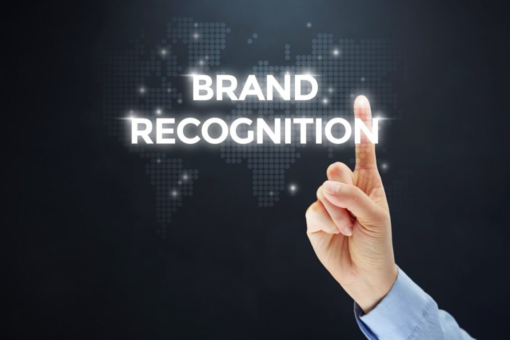 Digital Signage Blog - branded recognition