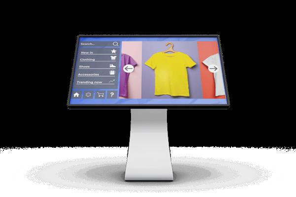 Digital Signage Blog - HOW HAS THE DIGITAL SIGNAGE INDUSTRY EVOLVED content 4
